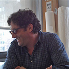 TJ Wilcox, Artist