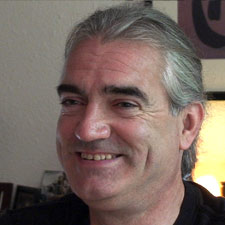 Tim Cridland, Zamora King
