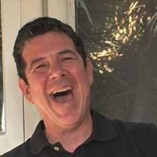 Roberto Haraldson