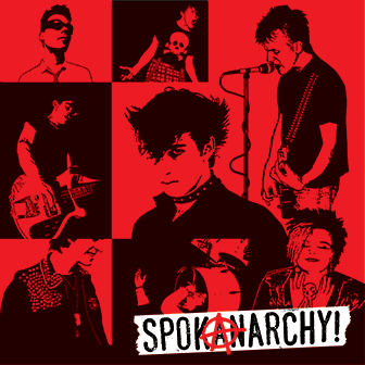 SpokAnarchy soundtrack