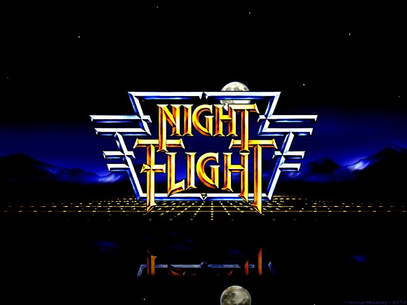 NightFlight Plus